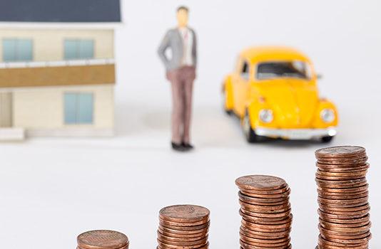 貸款額度影響「可貸空間」
