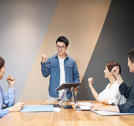 創業好難…前置協商貸不了款,讓蜂貸款為你撐腰!